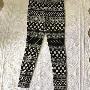 New Express Women's leggings, size small